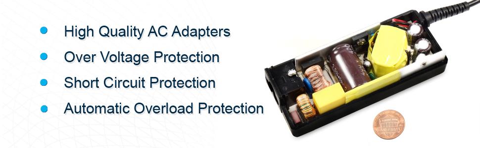 Intel NUC AC Adapter