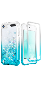 ipod touch 6th generation case full body