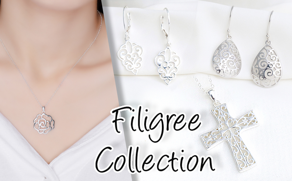 Filigree Collection