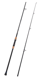 2-Piece Surf Spinning Fishing Rod (9-Feet & 11-Feet & 13- Feet)