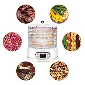Food Dehydrator Machine
