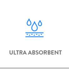 Ultra Absorbent