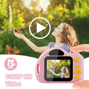 Cute Children Toy Camera