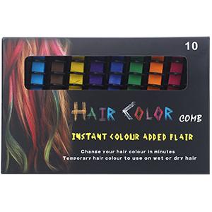 hair chalk for girls