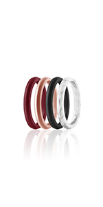 Women Stackable Style