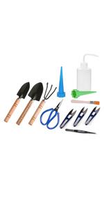 Bonsai Tools Kit