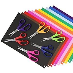 poster board scissor