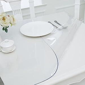 tablecloth protector