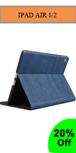 ipad air 2 case with stand