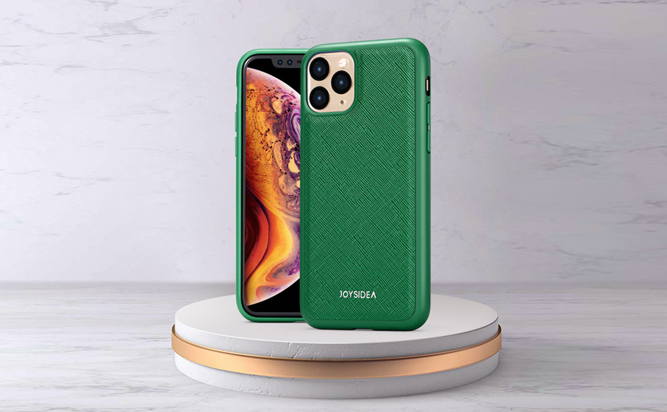 JOYSIDEA Back Cover Case for iPhone 11