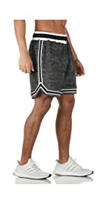 asrv shorts