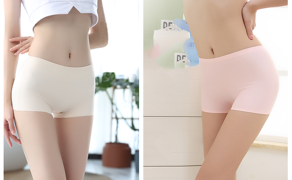 boyshorts underwear for women