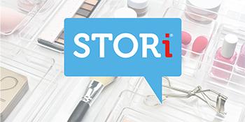 stori imagine your life organized