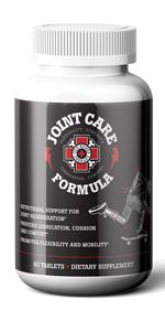 Old Bones Joint Care Supplement