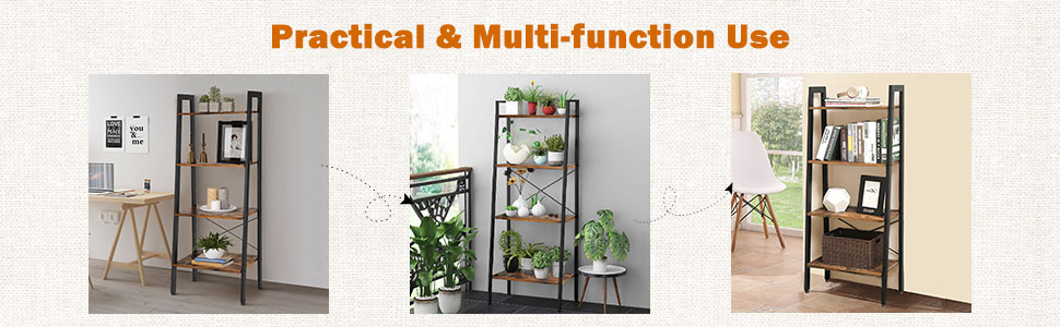 Multi-function Use