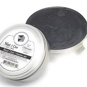 black dark soft hard annie sloan wax waxes beeswax furniture wood board fusion minwax howard's