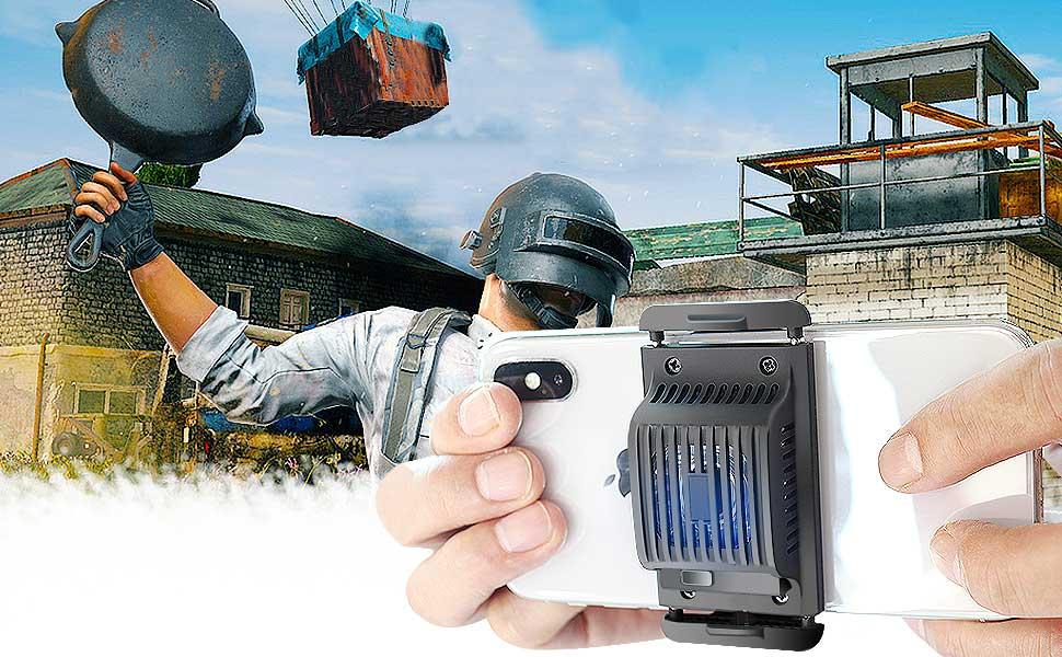 Mobile Phone Radiator