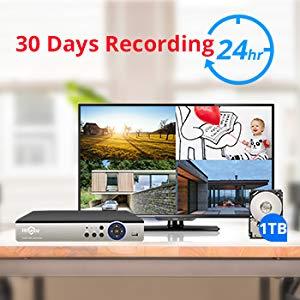 30days record