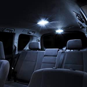 Interior LED