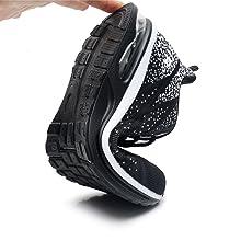 Flexible non-slip sole