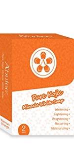arbutee Pure Kojic Soap