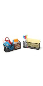 Magnetic Storage Baskets