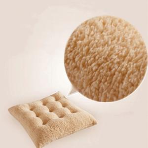 Lambs Wool Material