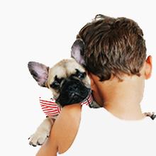 kid & pet-friendly hypoallergenic rugs