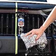 Foam Cannon Mr. Pink Gold Wash Cheap Car Wash Soap For Interior Detailer Shop Show Car Tesla VW Ford