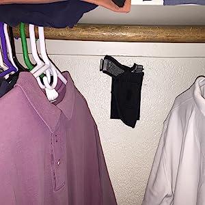 Kohroo Holster in Closet