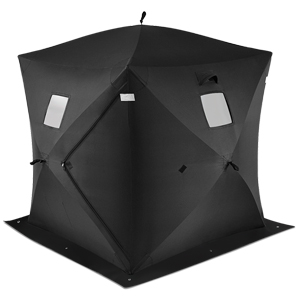 outdoor fishing tent