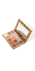 Leopard Eyeshadow Palette