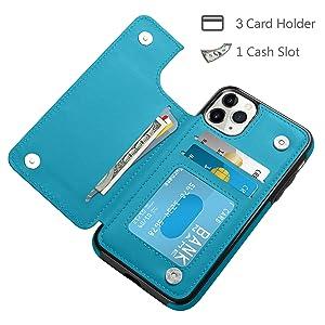 iphone 11 pro wallet case
