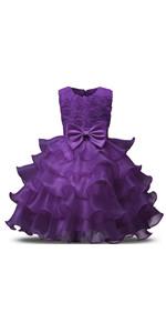 lush ball gown