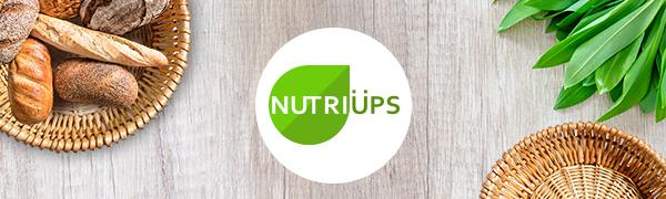 NUTRIUPS