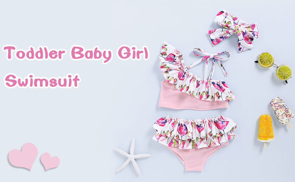 summer baby girl outfits
