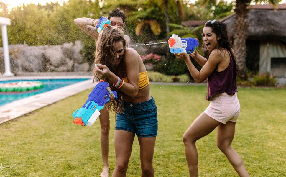 Squirt Water Gun