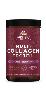 Multi Collagen Protein Rest & Recovery