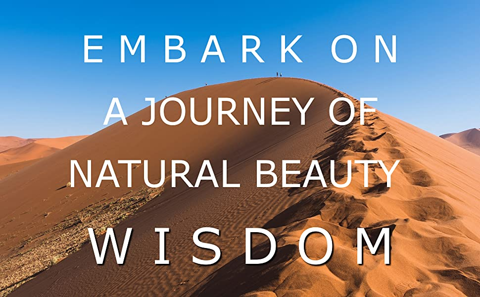 Embark on a Journey of Natural Beauty Wisdom