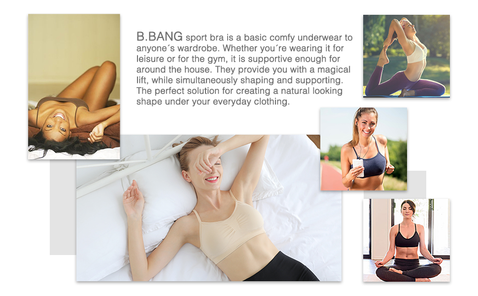 Lightweight and stretchy fabric creates shape well