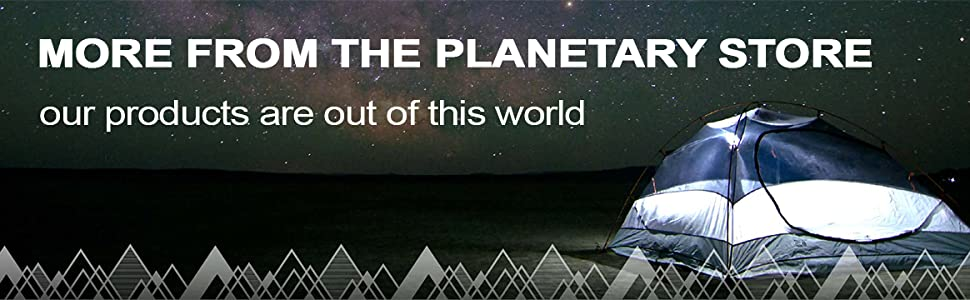 planetary store