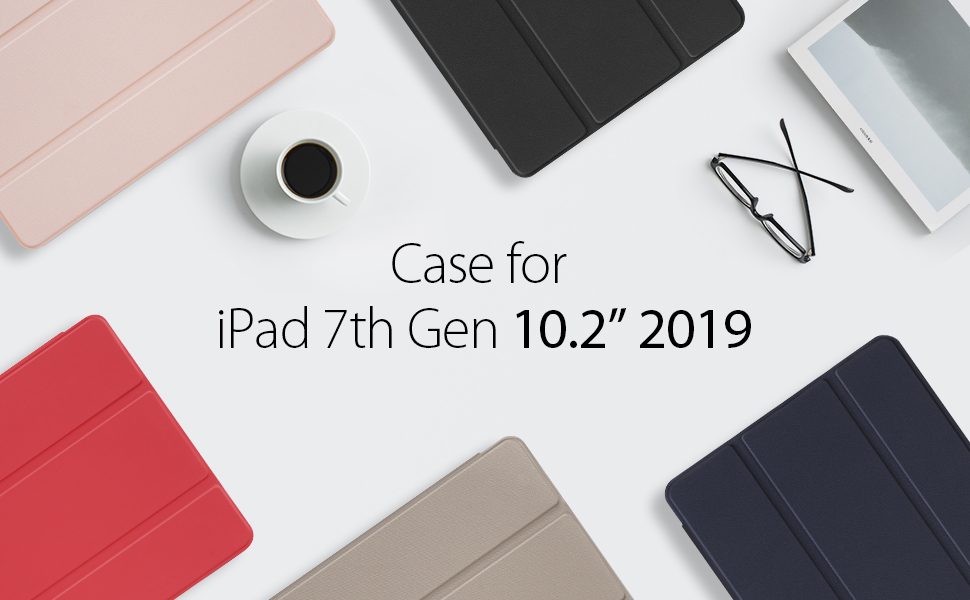 case for ipad 7th generation 10.2 case 2019