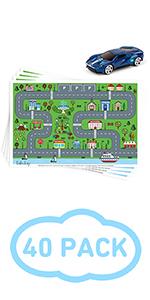 Roadmap Car Toy