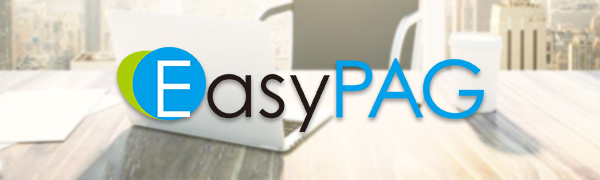 EasyPAG Logo