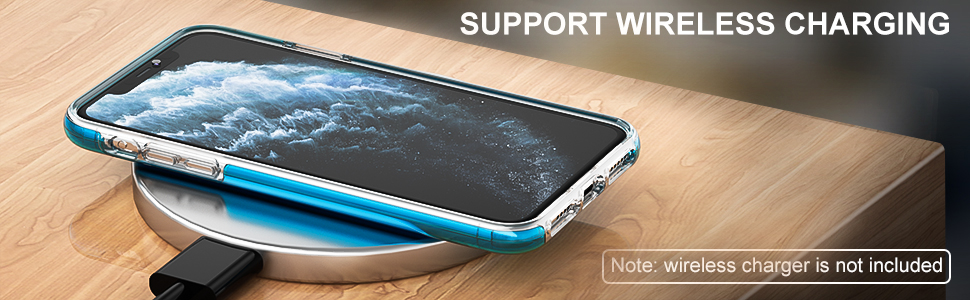 clear iphone 11 max case