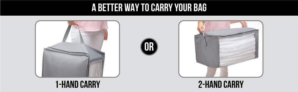 carry two ways