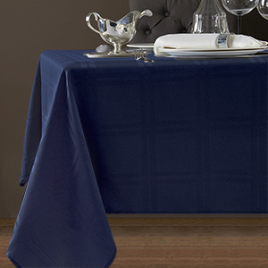 Table Cloth Spillproof Dust-Proof Wrinkle Resistant Heavy Weight Table Cover for Kitchen Dinning