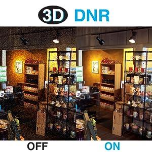 Digital Noise Reduction) technology