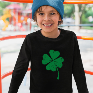 st patricks day kids shirt pattys paddys girls st patricks day shirt