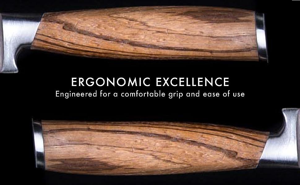 Ergonomic excellence